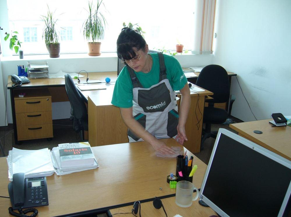 Avantajele unui contract de întreținere pentru spațiile de birouri