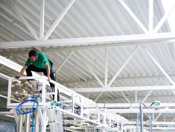 Din culisele industriei de curățenie. Cum asigurăm servicii de curățenie?